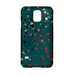 Pattern Seekers The Good The Bad And The Ugly Samsung Galaxy S5 Hardshell Case  by Amaryn4rt