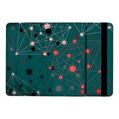 Pattern Seekers The Good The Bad And The Ugly Samsung Galaxy Tab Pro 10 1  Flip Case by Amaryn4rt