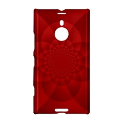 Psychedelic Art Red  Hi Tech Nokia Lumia 1520 by Amaryn4rt