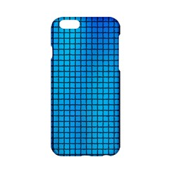 Seamless Blue Tiles Pattern Apple Iphone 6/6s Hardshell Case