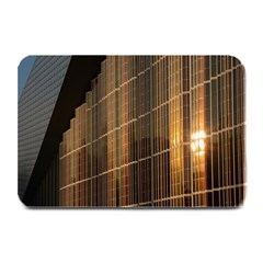 Swisstech Convention Center Plate Mats by Amaryn4rt