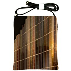 Swisstech Convention Center Shoulder Sling Bags by Amaryn4rt