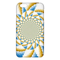 Tech Neon And Glow Backgrounds Psychedelic Art Psychedelic Art Iphone 6 Plus/6s Plus Tpu Case by Amaryn4rt