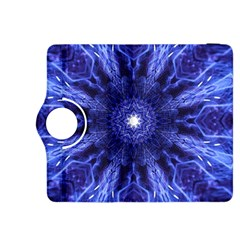 Tech Neon And Glow Backgrounds Psychedelic Art Kindle Fire Hdx 8 9  Flip 360 Case by Amaryn4rt