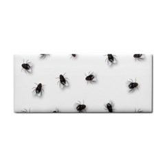Flies Cosmetic Storage Cases by Valentinaart