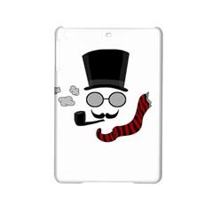 Invisible Man Ipad Mini 2 Hardshell Cases by Valentinaart