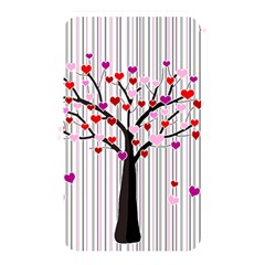 Valentine s day tree Memory Card Reader by Valentinaart