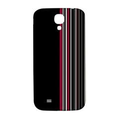 Elegant Style Samsung Galaxy S4 I9500/i9505  Hardshell Back Case by Valentinaart