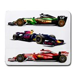 SB-F1-2017 - Large Mousepad