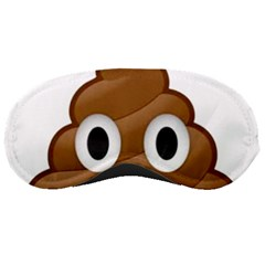 Poop Sleeping Masks by redcow