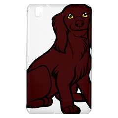 Boykin Spaniel Cartoon Samsung Galaxy Tab Pro 8 4 Hardshell Case by TailWags