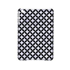 Circles3 Black Marble & White Marble (r) Apple Ipad Mini 2 Hardshell Case by trendistuff