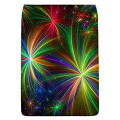 Colorful Firework Celebration Graphics Flap Covers (s)  by Onesevenart