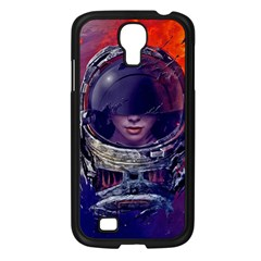 Eve Of Destruction Cgi 3d Sci Fi Space Samsung Galaxy S4 I9500/ I9505 Case (black) by Onesevenart