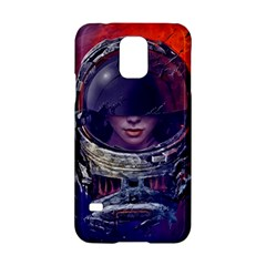 Eve Of Destruction Cgi 3d Sci Fi Space Samsung Galaxy S5 Hardshell Case  by Onesevenart