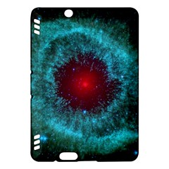 Fantasy 3d Tapety Kosmos Kindle Fire Hdx Hardshell Case by Onesevenart