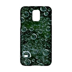 Morning Dew Samsung Galaxy S5 Hardshell Case  by Onesevenart
