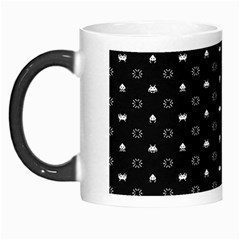 Space Black Morph Mugs