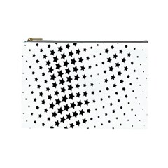 Star Cosmetic Bag (large)