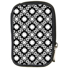 Star Flower Compact Camera Cases by AnjaniArt