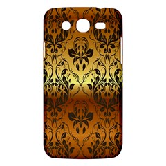 Vintage Gold Gradient Golden Resolution Samsung Galaxy Mega 5 8 I9152 Hardshell Case  by AnjaniArt