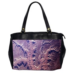 Grand Canyon Space Office Handbags (2 Sides)  by AnjaniArt