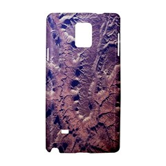 Grand Canyon Space Samsung Galaxy Note 4 Hardshell Case by AnjaniArt