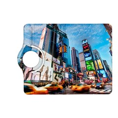 New York City Kindle Fire Hd (2013) Flip 360 Case by Onesevenart