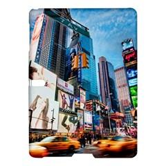 New York City Samsung Galaxy Tab S (10 5 ) Hardshell Case  by Onesevenart