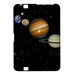Outer Space Planets Solar System Kindle Fire Hd 8 9