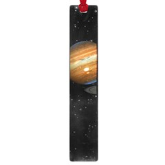 Outer Space Planets Solar System Large Book Marks by Onesevenart