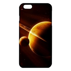 Planets Space Iphone 6 Plus/6s Plus Tpu Case by Onesevenart
