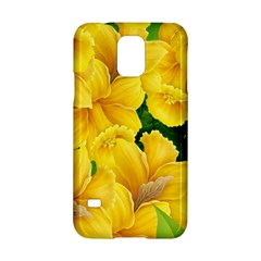 Springs First Arrivals Samsung Galaxy S5 Hardshell Case  by Onesevenart