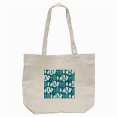 Act Symbols Tote Bag (cream)