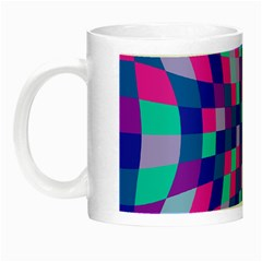 Flag Color Night Luminous Mugs