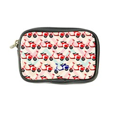 Motorcycle Coin Purse