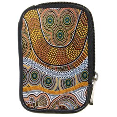 Batik Compact Camera Cases by AnjaniArt