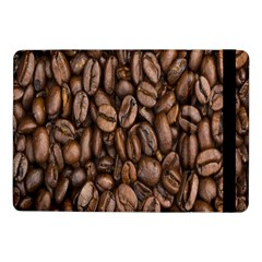 Coffee Beans Samsung Galaxy Tab Pro 10 1  Flip Case by AnjaniArt