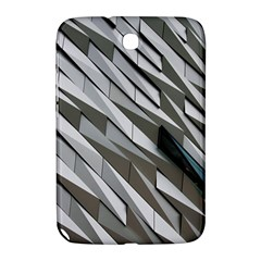 Abstract Background Geometry Block Samsung Galaxy Note 8 0 N5100 Hardshell Case  by Amaryn4rt