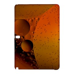 Abstraction Color Closeup The Rays Samsung Galaxy Tab Pro 10 1 Hardshell Case by Amaryn4rt
