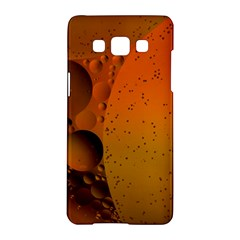 Abstraction Color Closeup The Rays Samsung Galaxy A5 Hardshell Case  by Amaryn4rt