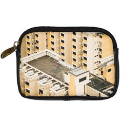 Apartments Architecture Building Digital Camera Cases by Amaryn4rt
