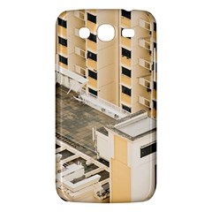 Apartments Architecture Building Samsung Galaxy Mega 5 8 I9152 Hardshell Case
