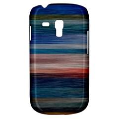 Background Horizontal Lines Galaxy S3 Mini by Amaryn4rt