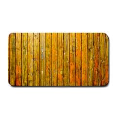 Background Wood Lath Board Fence Medium Bar Mats by Amaryn4rt