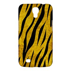 Skin3 Black Marble & Yellow Marble (r) Samsung Galaxy Mega 6 3  I9200 Hardshell Case by trendistuff