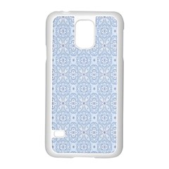 Winter Is Coming Samsung Galaxy S5 Case (white) by designsbyamerianna