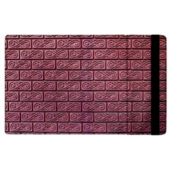 Brick Wall Brick Wall Apple Ipad 2 Flip Case by Amaryn4rt