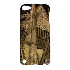 Cologne Church Evening Showplace Apple Ipod Touch 5 Hardshell Case by Amaryn4rt