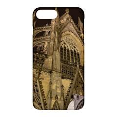 Cologne Church Evening Showplace Apple Iphone 7 Plus Hardshell Case